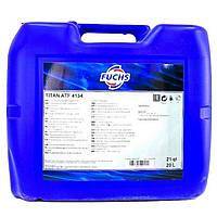 Трансмиссионное масло Titan ATF 4134  20 литров