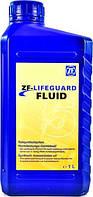 Трансмиссионное масло ZF Lifeguard Fluid 5  1л