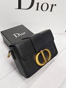 Женская сумка Montaigne Bag mini Black