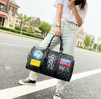 Сумка Louis Vuitton Black