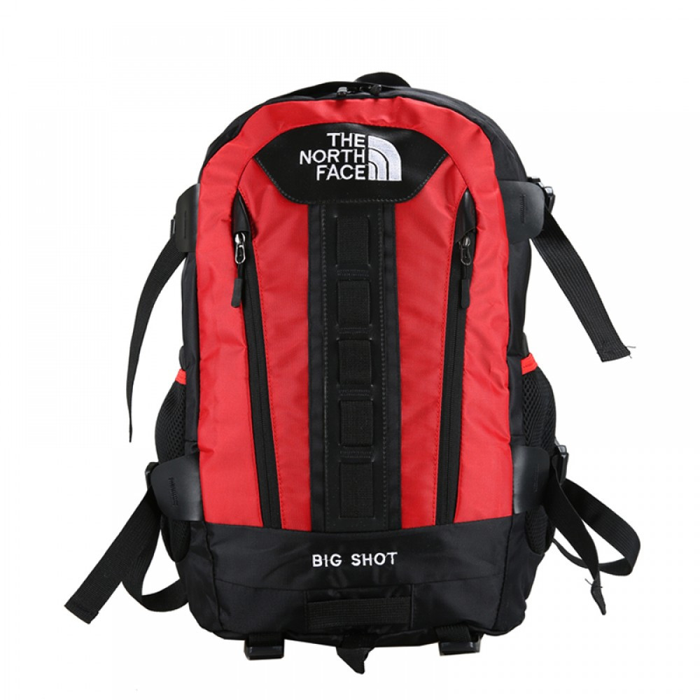 Рюкзак The North Face Red