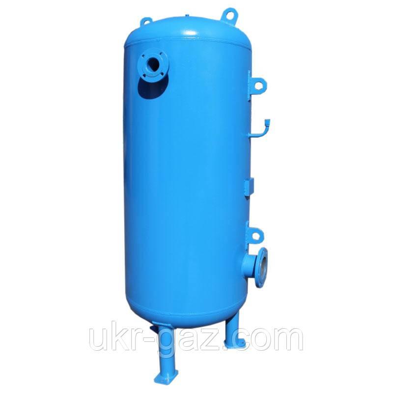 Ресивер для сжатого воздуха (10 бар) 300 литров