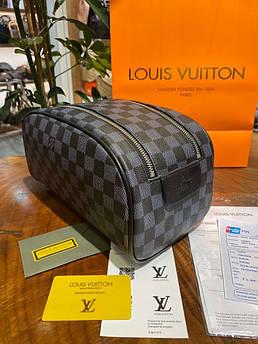 Нессесер Louis Vuitton King Size Damier Graphite