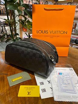 Нессесер Louis Vuitton King Size Damier Infini