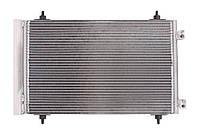 Радиатор кондиционера Fiat Scudo 1.6/2.0HDi 07- Van Wezel 09005263
