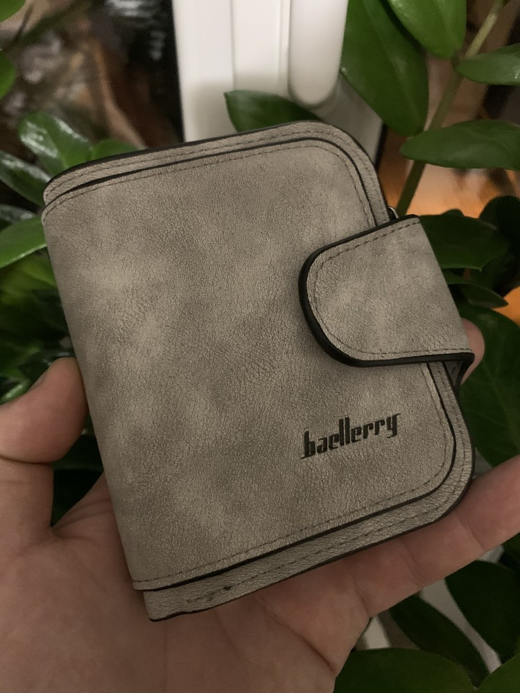 Baellerry Forever Mini сірий