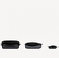 Сумка Louis Vuitton Trio Messenger Monogram Eclipse, фото 4