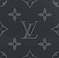 Сумка Louis Vuitton Trio Messenger Monogram Eclipse, фото 5