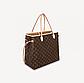 Сумка Louis Vuitton Neverfull GM Monogram, фото 2