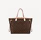 Сумка Louis Vuitton Neverfull GM Monogram, фото 5