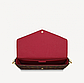 Клатч Louis Vuitton Felicie Monogram, фото 4
