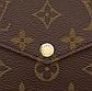 Клатч Louis Vuitton Felicie Monogram, фото 5
