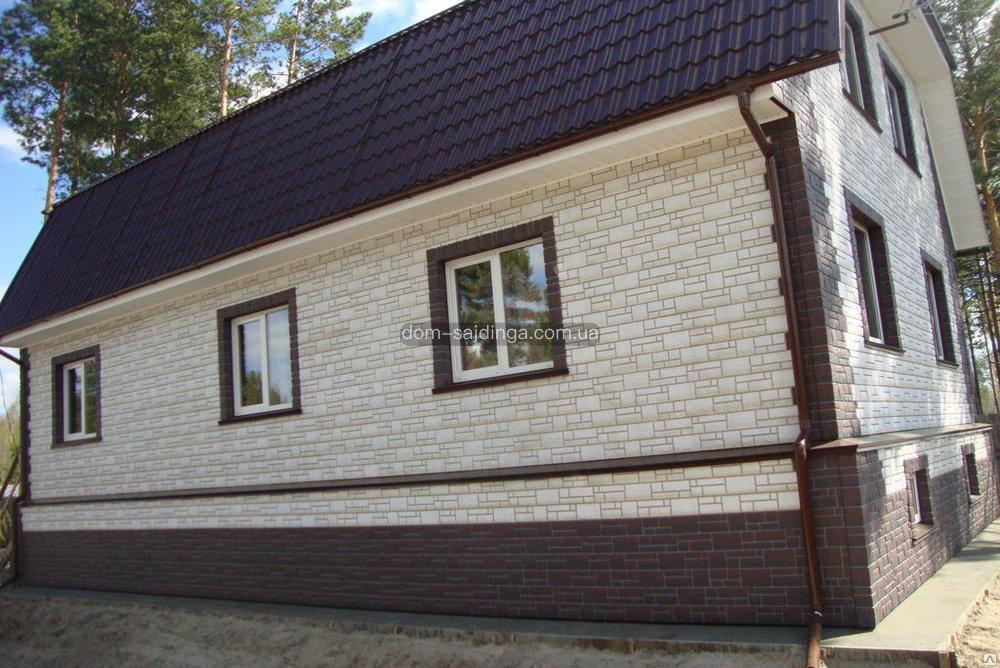 Фото коллекций Фасадных панелей 5
