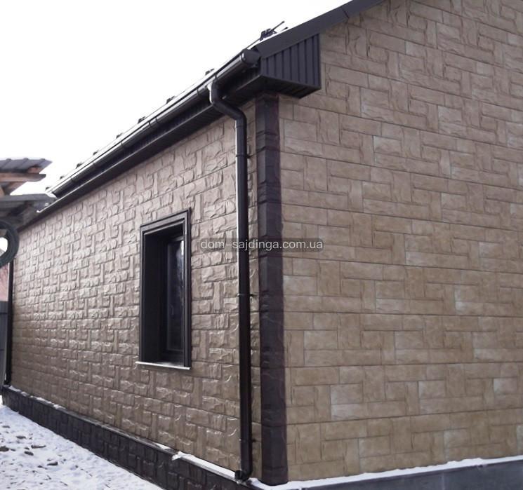 Фото коллекций Фасадных панелей 12