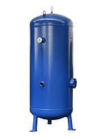 Воздухосборник вертикальный, горизонтальный 100л – 25000л, фото 1