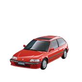 Honda Civic 4 CR-X 2 1987