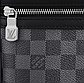 Рюкзак Louis Vuitton Michael Damier Graphite, фото 5