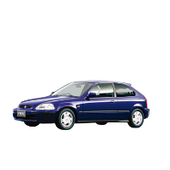 Honda Civic 6 HB MB 1996