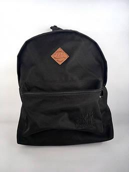 Рюкзак Milk Black Logo