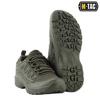 Кроссовки мужские тактические М-ТАС LUCHS ЛУЧ, 44 р., обувь тактическая М-ТАС LUCHS, обувь мужская туристическ