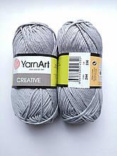 Креатив, цвет серый