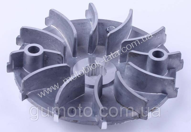 Крыльчатка вариатора переднего - 125/150CC