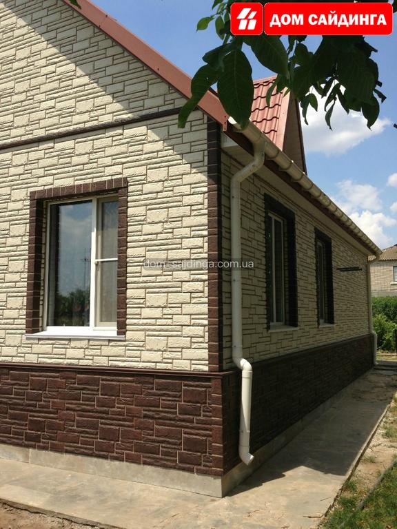 Фото коллекций Фасадных панелей 46