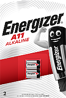 Батарейки Energizer 11A