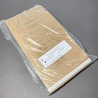 Крафт-Пакеты для стерилизации (коричневые) 150*250 №100