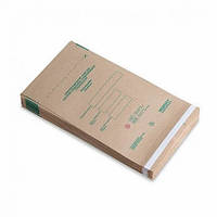 Крафт-Пакеты для стерилизации (коричневые) 150*200 №100