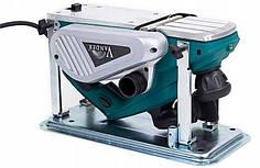 Рубанок электрический VANDER  LD-09 с переворотным столом