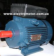 Электромотор однофазный  АИР 1Е 80С2