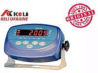 Весовой индикатор KELI XК3118T1