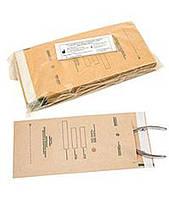 Крафт-Пакеты для стерилизации (коричневые) 250*320 №100