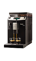 Кофемашина Saeco Lirika (Coffee machine Saeco Lirika)