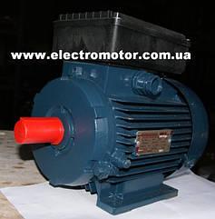 Электромотор однофазный  АИР 1Е 90 L2 Б3