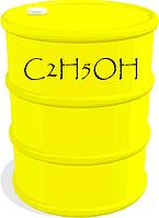 Спирт технический этиловый 96,6% (Денатурат)