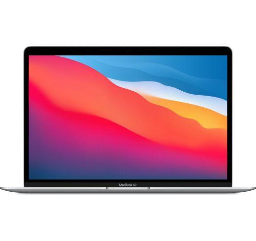 "Ноутбук Apple MacBook Air 13"" 2020 M1 256Gb/8Gb MGN93 Silver"
