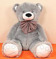 Мягкая игрушка медведь, 132 см.