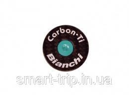 Якорь для карбоновой вилки BIANCHI Carbon-Ti X-Plug Black
