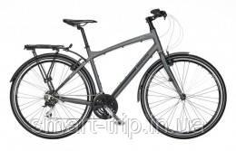 Велосипед BIANCHI Metropoli Uno Acera 7S CP City 51cm Graphite
