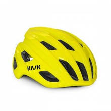 Шолом KASK Road Mojito-WG11 Yellow Fluo