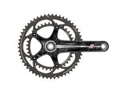 Campagnolo шатуни RECORD Ultra-Torque carbon 11s 175мм 39-53