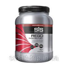 Напиток восстановительный порошок SiS REGO Rapid Recovery 1kg Chocolate/шоколад