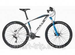 "Велосипед Bulls COPPERHEAD 3 27,5"" белый/синий 46"