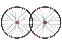 "Колёса Fulcrum Red Metal 27,5"" XRP 650B alu tubeless disc 6 bolts F+R RM7-14DFRB"
