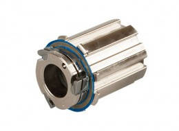 Колеса VITTORIA Road Elusion 42mm SH11s F+R Carbon Tubeless - 1WGD31QQ2016AM