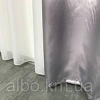 Красивые шторы с ламбрекеном для дома спальни зала, изысканные шторы жаккард в хол прихожую гостинную,, фото 8