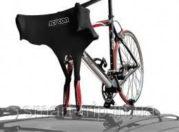 Защита SCICON Bike Defender Road Black TP011000508