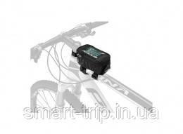 Сумочка велосипедная SCICON Phone Frame Bag 0,55 л Black SB063010506